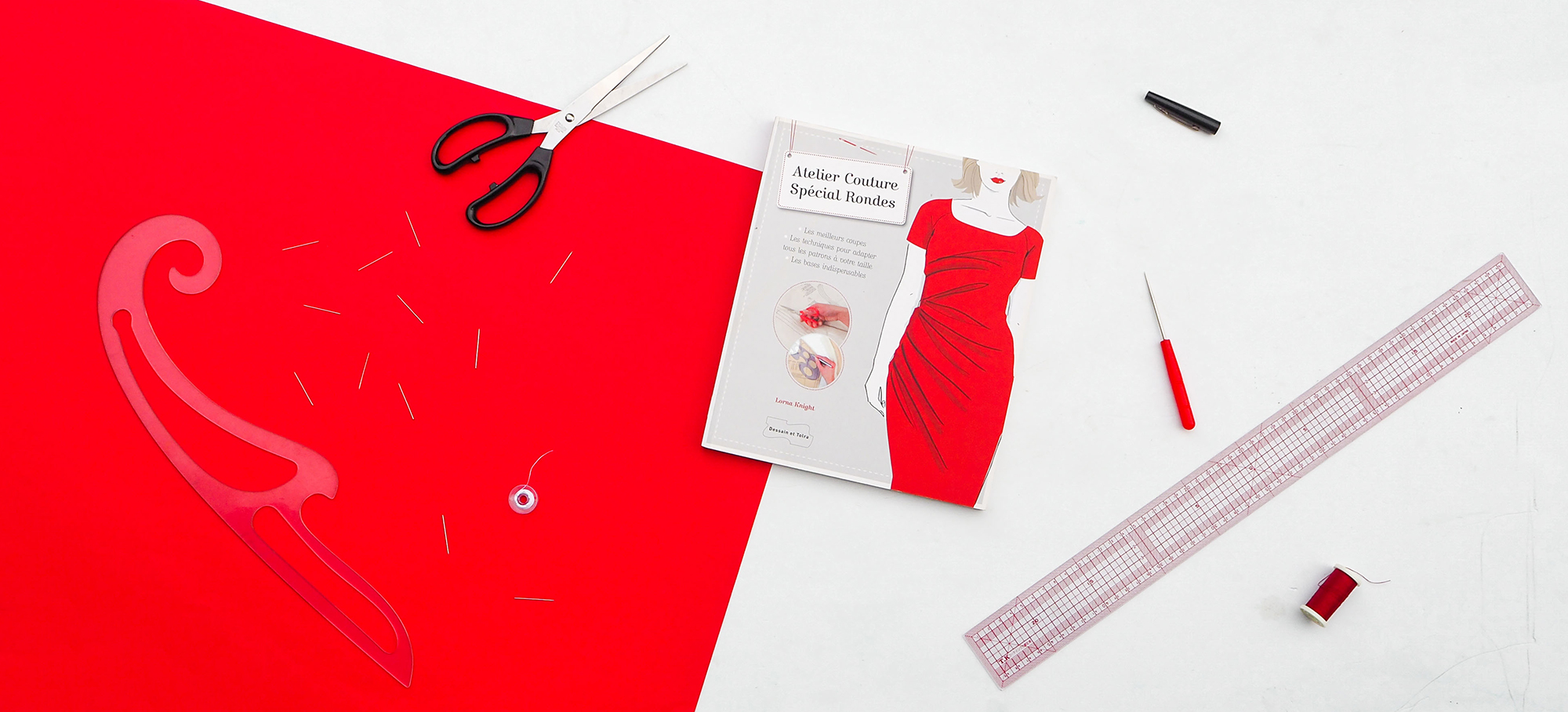 Livre couture atelier couture ajuster ses v tements for Couture atelier
