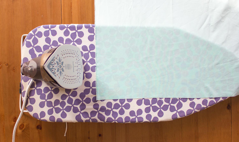 1 nouveau coupon de tissu : les bons réflexes avant de l'utiliser