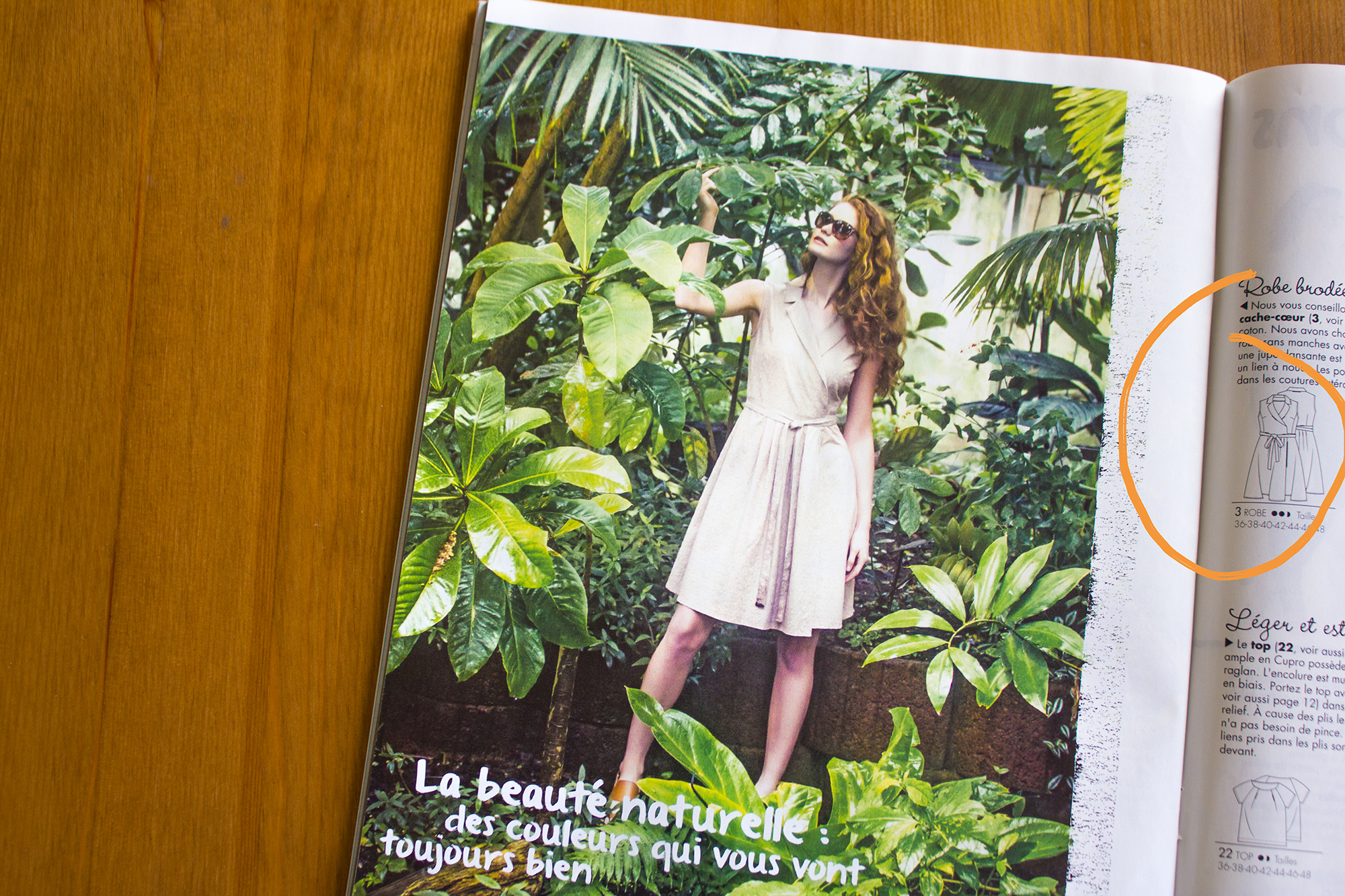 couturedebutant.fr - style magazine n2 2