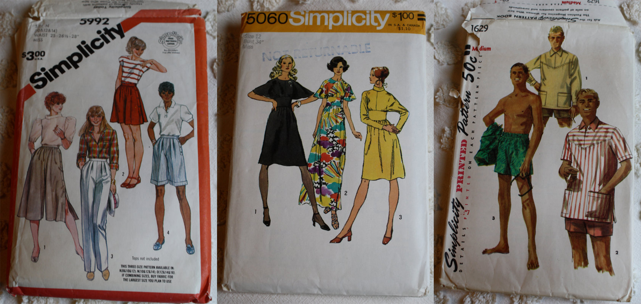 Boutique patrons couture vintageobsessedwithgrace