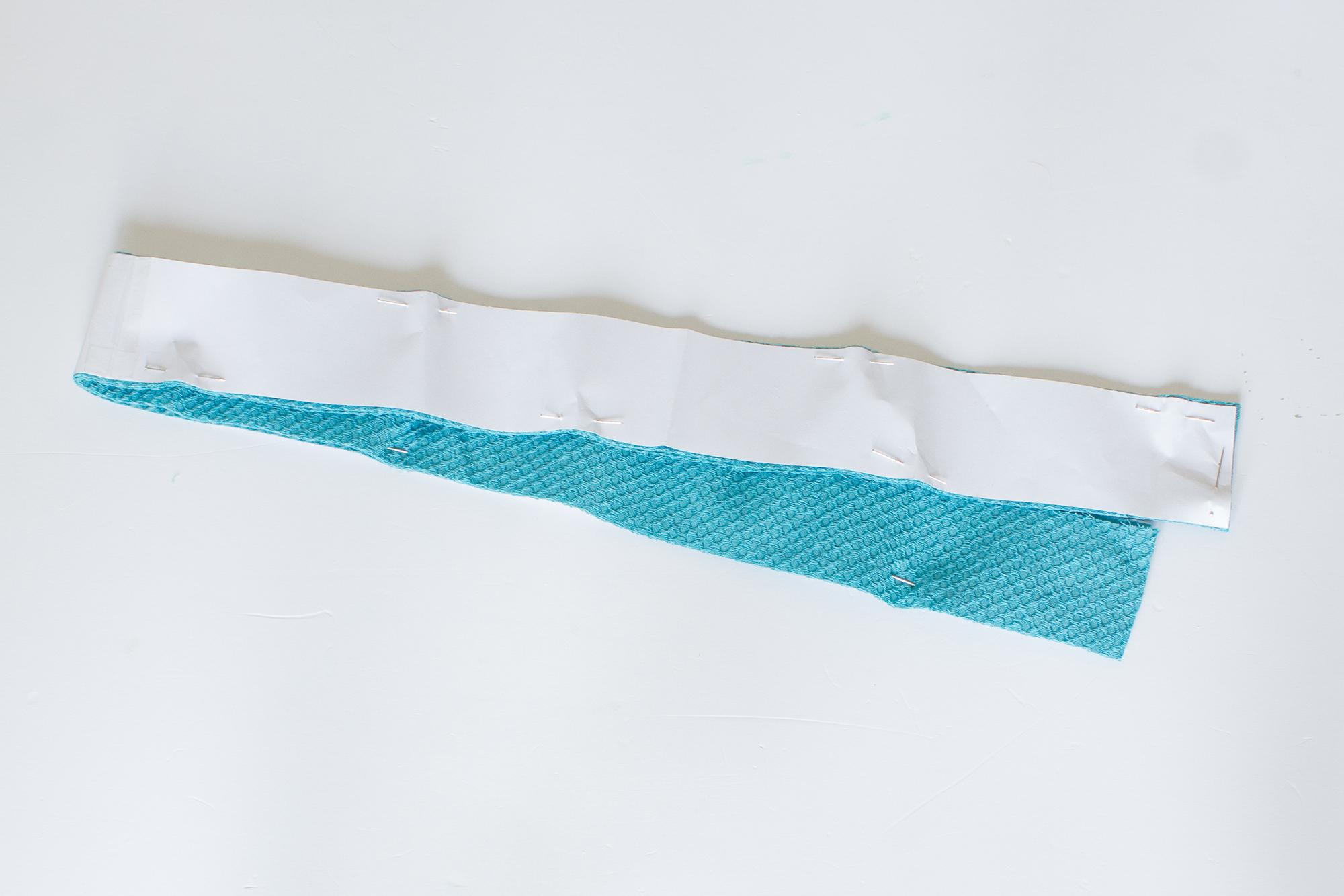 coupe tissu tuto diy tote bag débutant couture