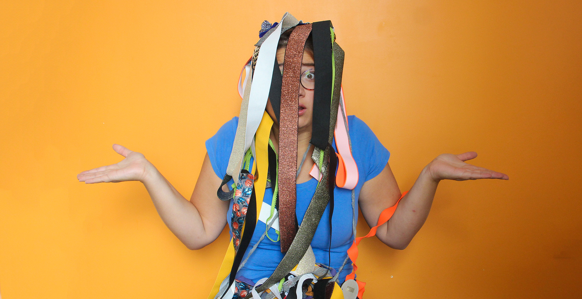 Astuce couture choisir l'élastique à coudre