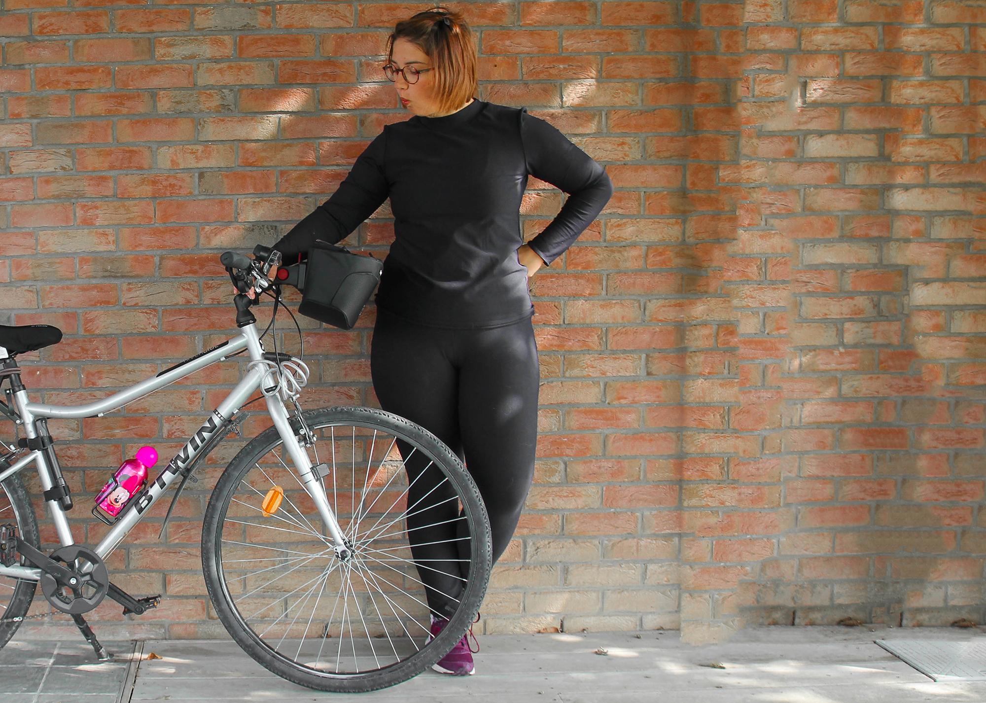 coudre sa tenue de vélo
