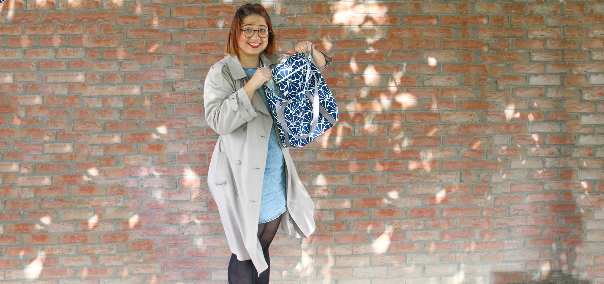 tutoriel - diy couture coudre une pochette dans son sac