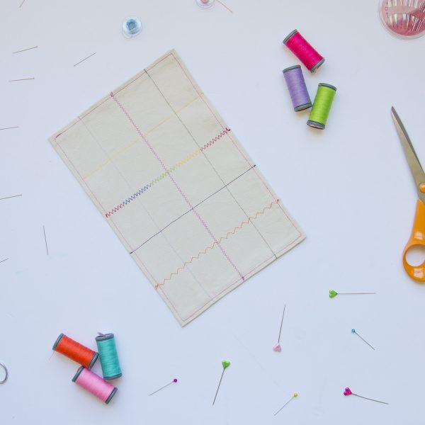 atelier couture débutant initiation couture