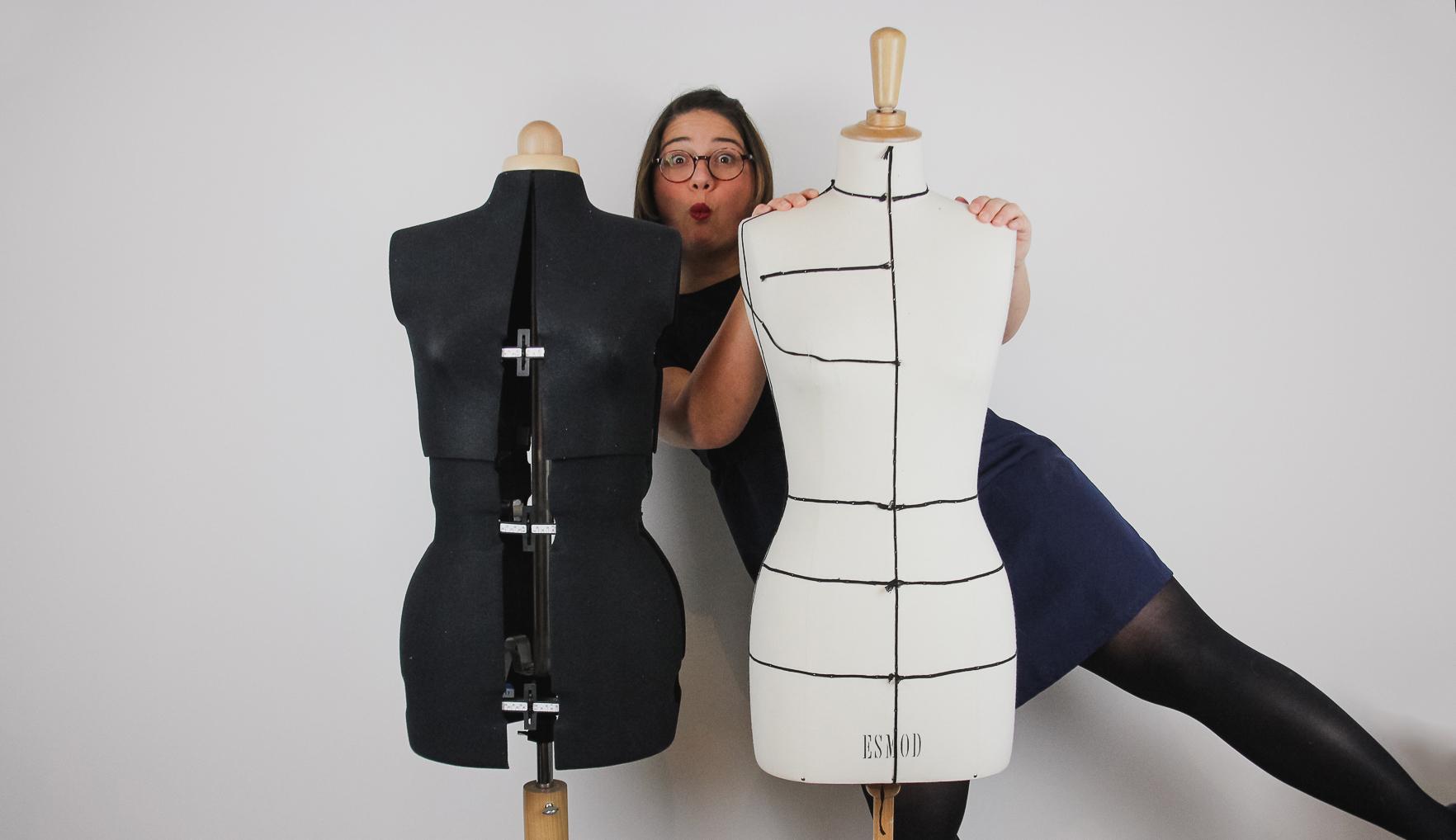 comment choisir son mannequin de couture