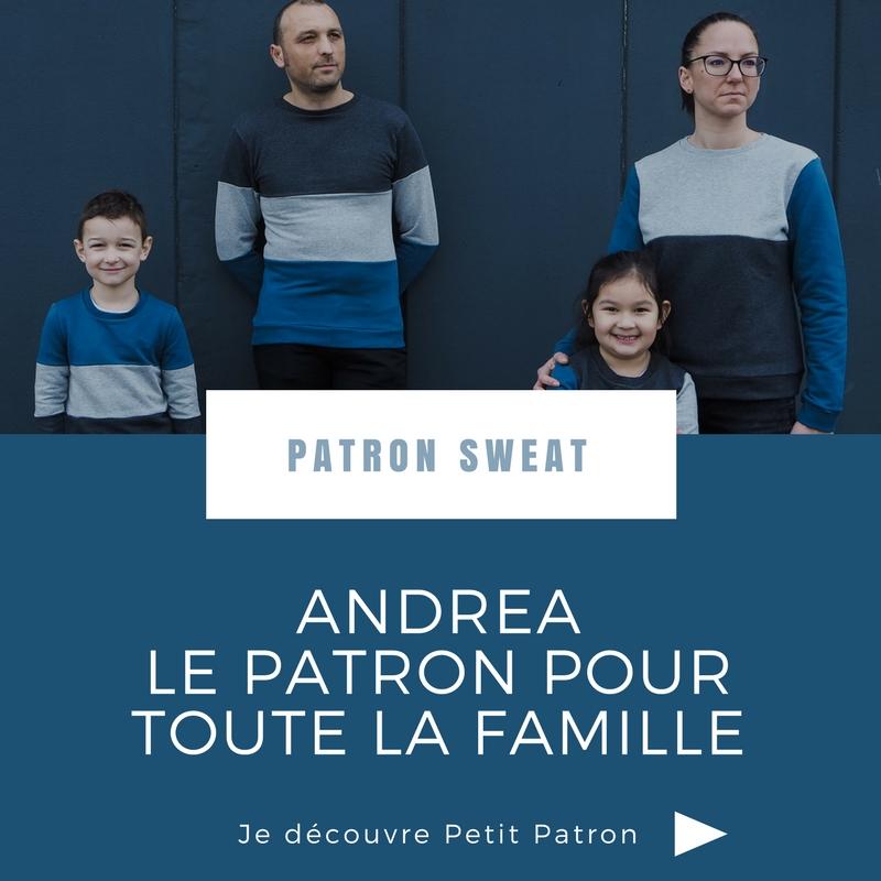 Le dernier patron PETIT PATRON