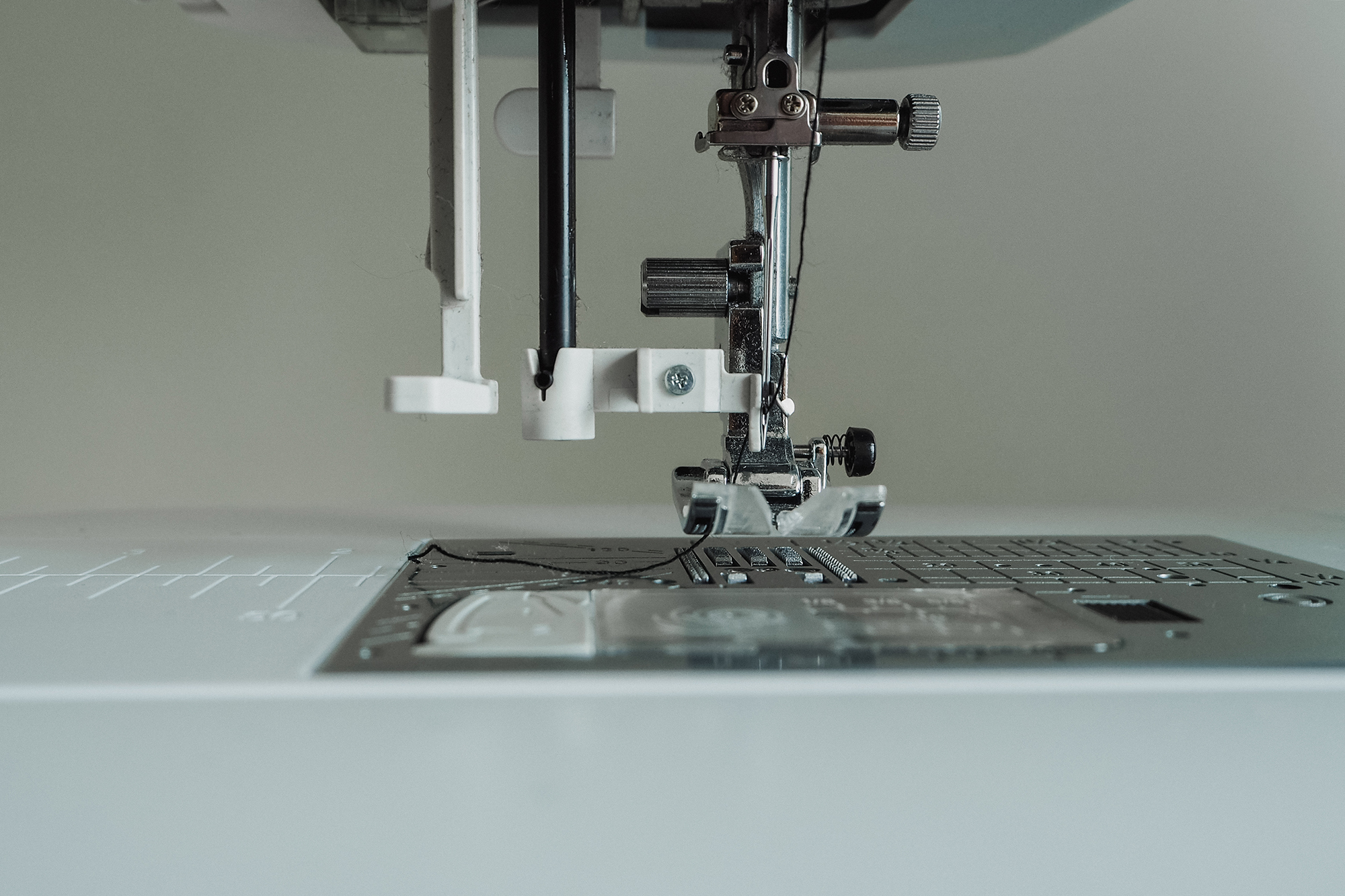 Test - avis Skyline S5 janome par couture débutantt