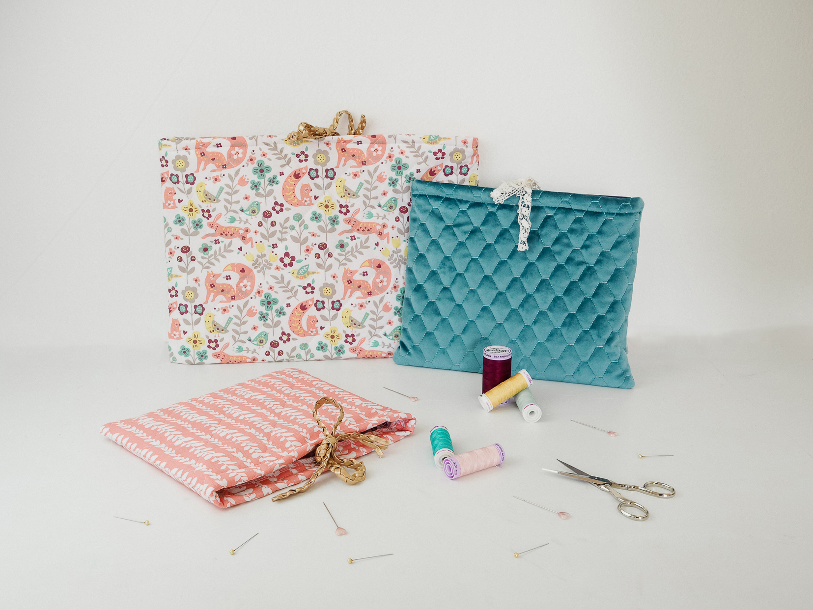 animer atelier couture débutant - mondial tissus
