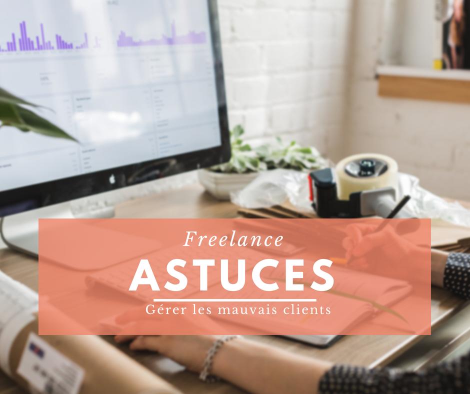 Astuces pour les freelances