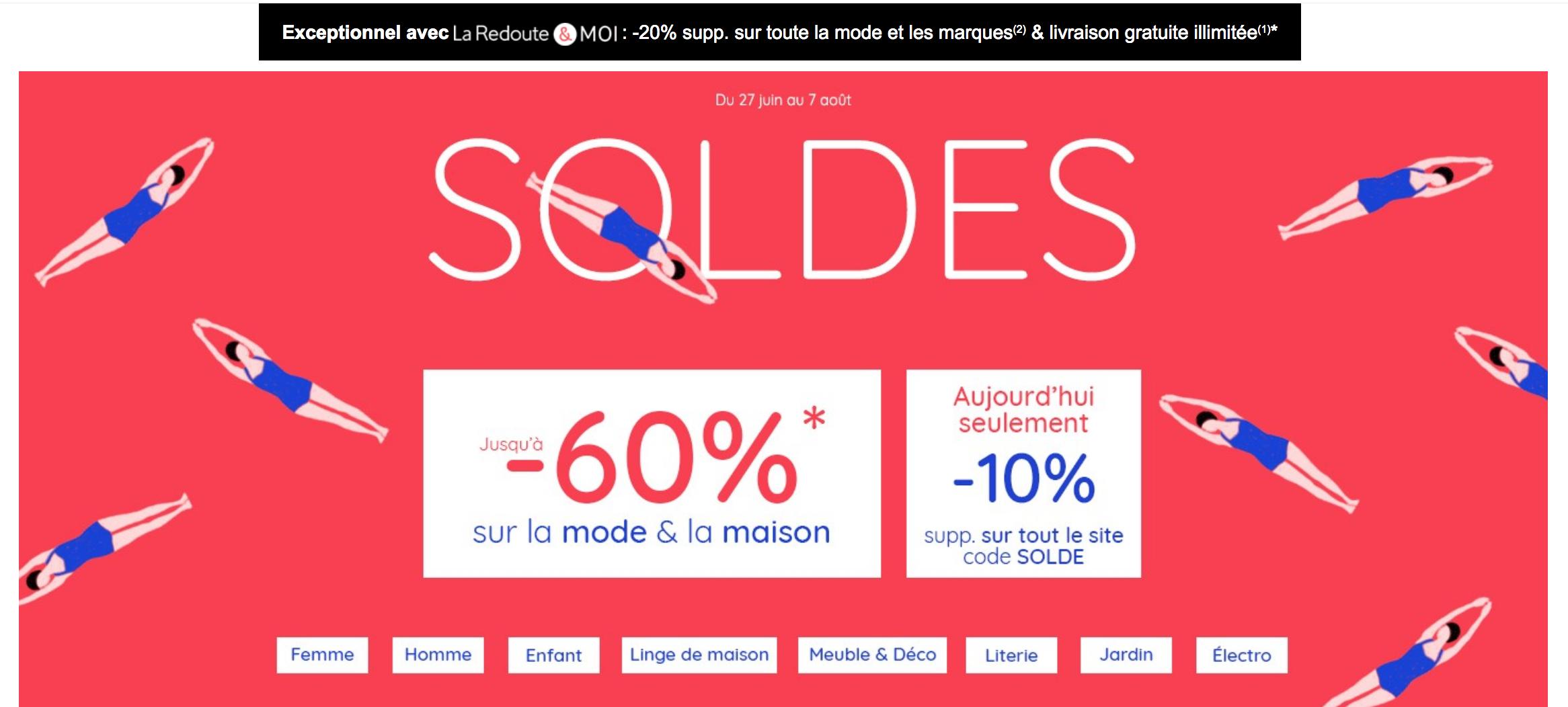 4b51aebf53f Solde la redoute - Couture Débutant