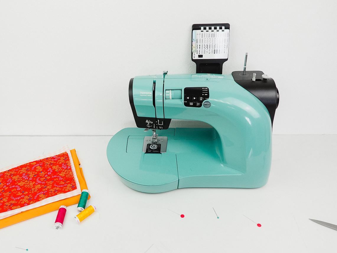 Meuble bureau vintage pour machine a coudre ameublement landes