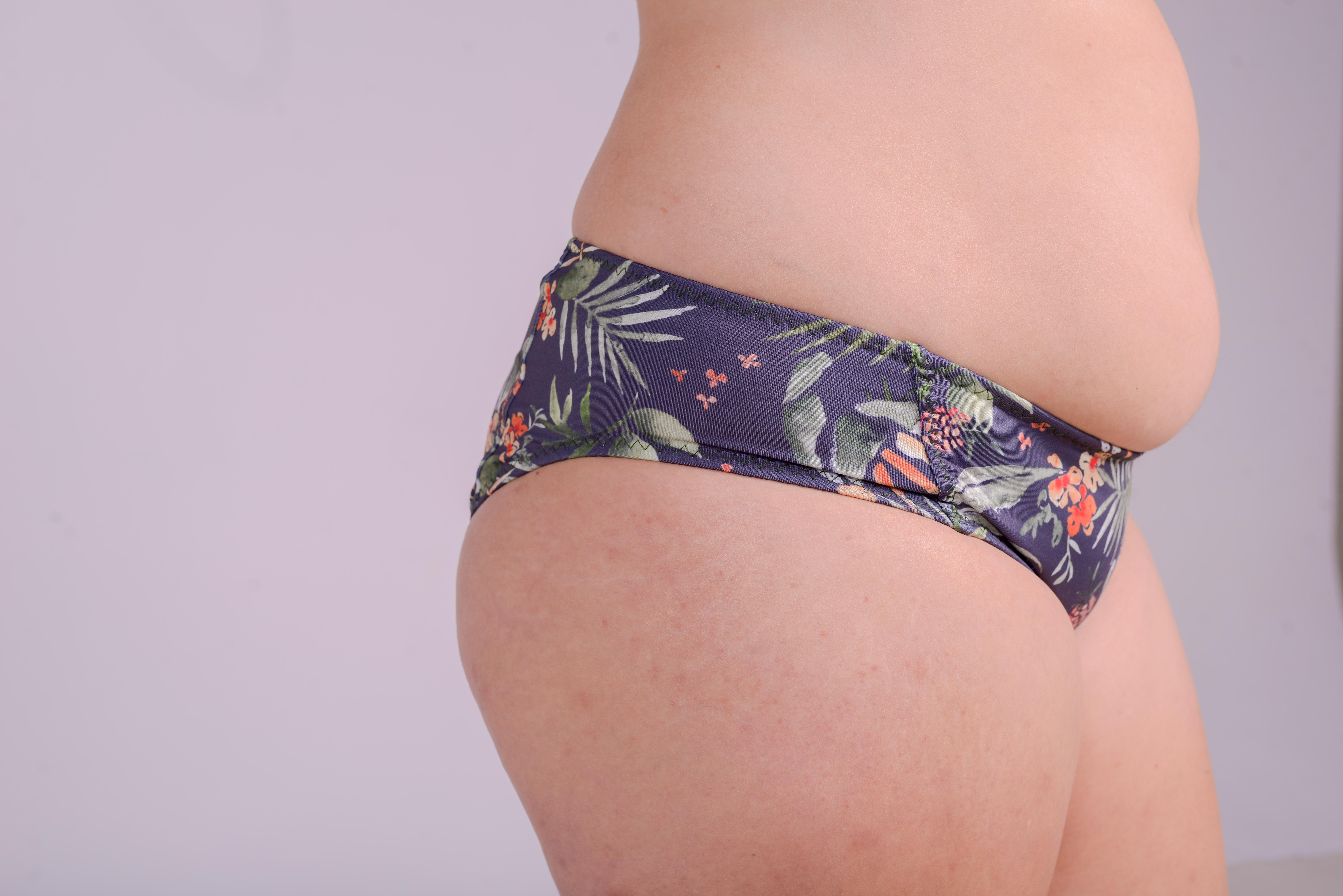 choisir son tissu et mercerie pour coudre sa lingerie
