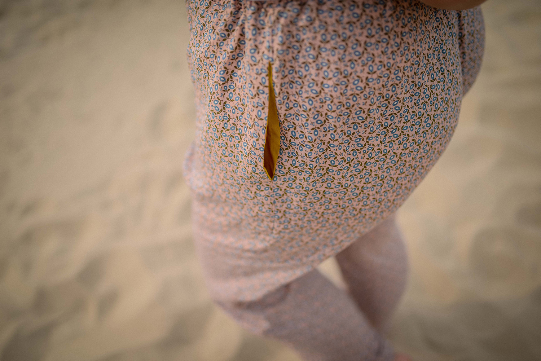 Patron couture pantalon hector petit patron