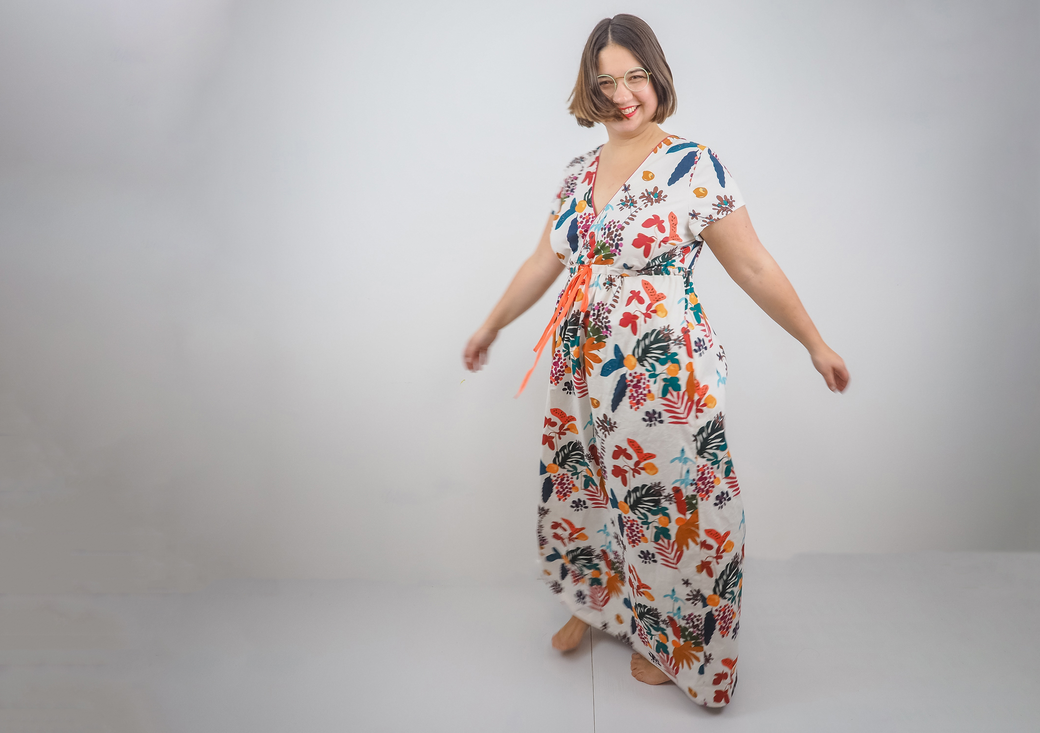 Comment Coudre Une Robe Charlotte Couture Debutant