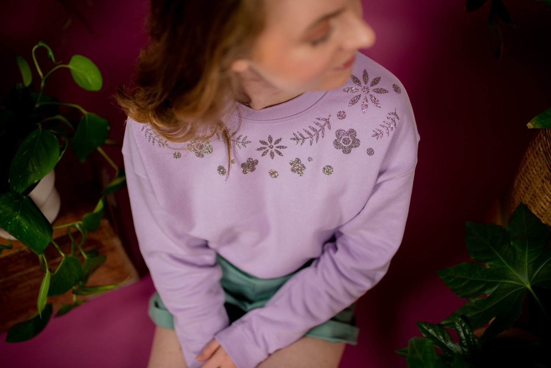 Daisy, customiser facilement son t-shirt